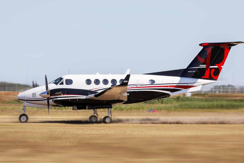 Zeusch Aviation nieuw NIDV deelnemer